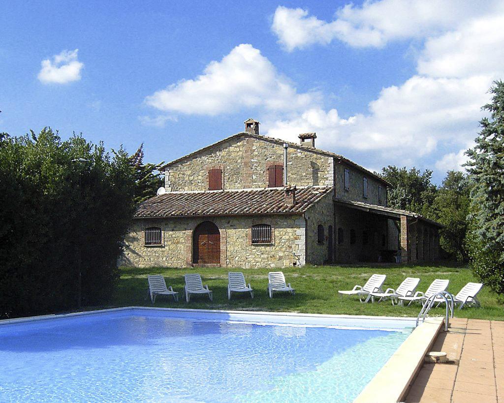 The 'La Rosa dei Venti' Country House