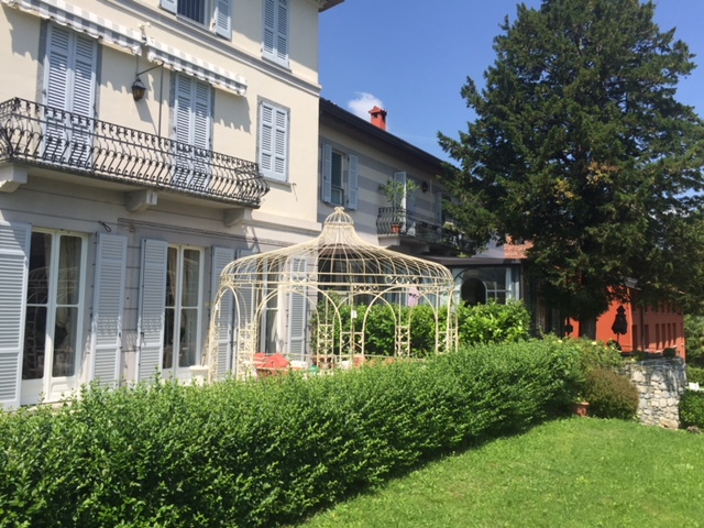 Private garden with gazebo.JPG