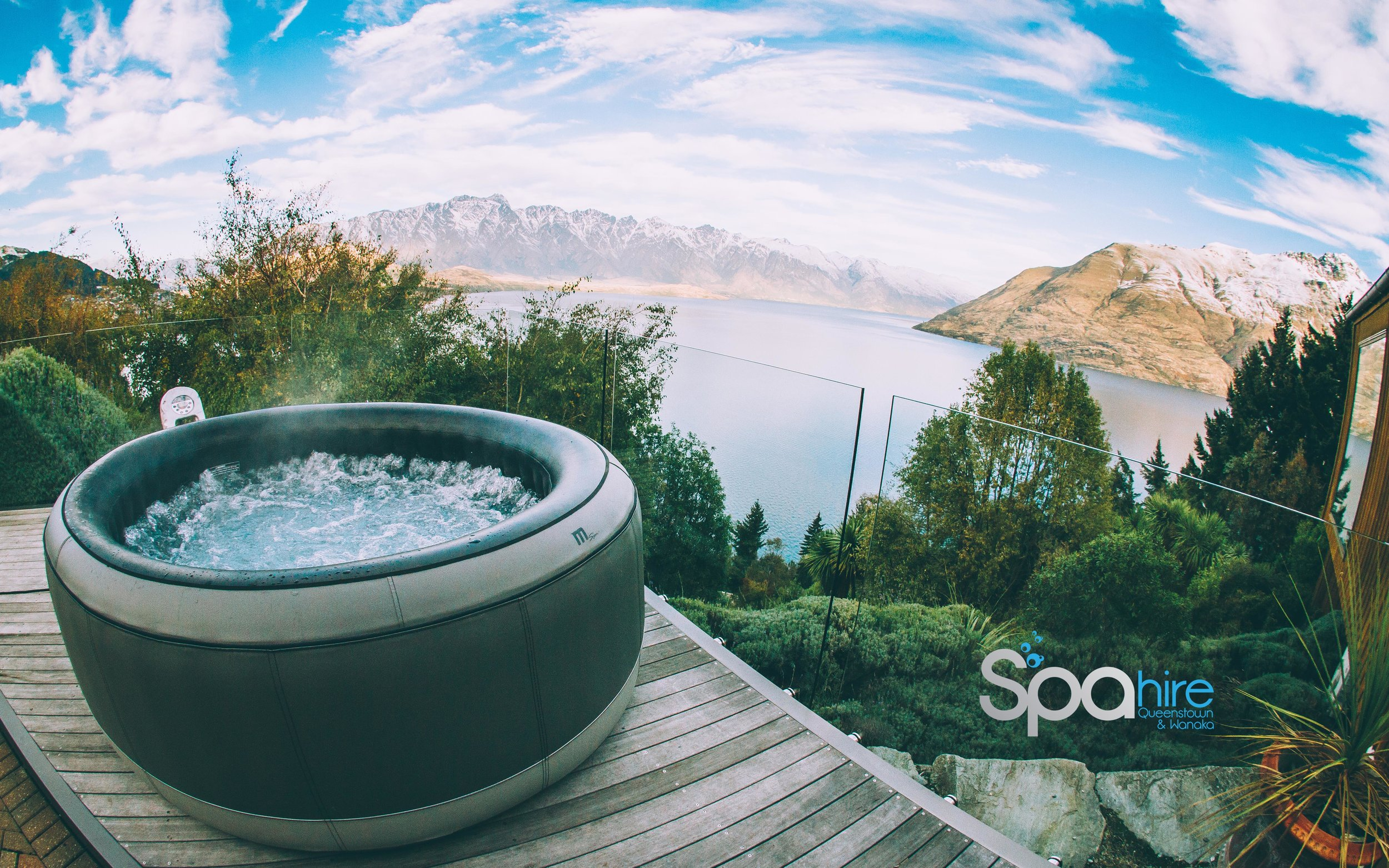 Hot Pool overlook Lake Wakatipu Queenstown.jpg