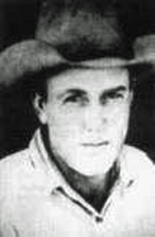 Rancher Mack Brazel