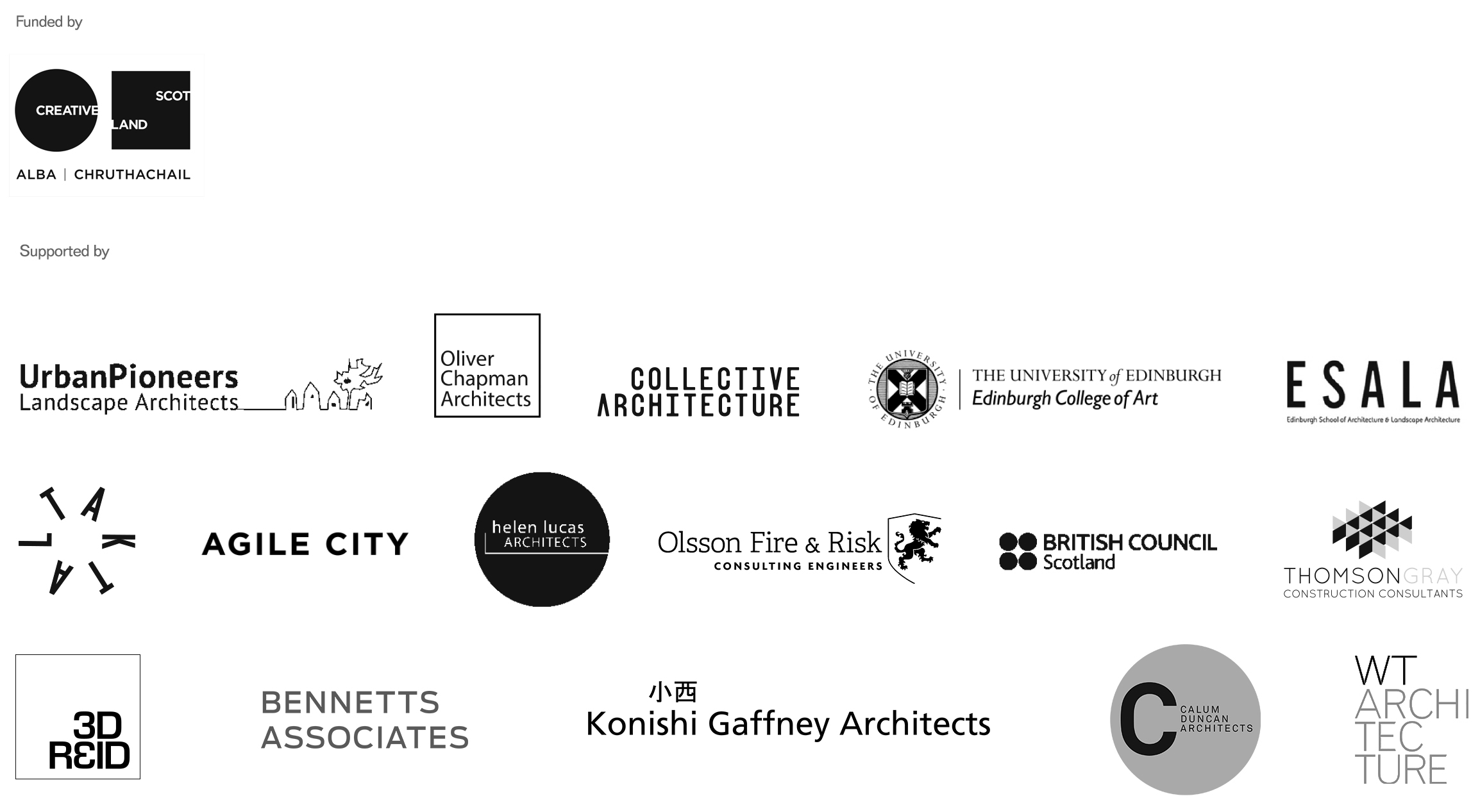 - @ArchiFringe/ #ArchiFringe /FacebookThe Architecture Fringe is an independent contributor-led series of projects and events across the arts which explores architecture and how it makes a difference to our lives.