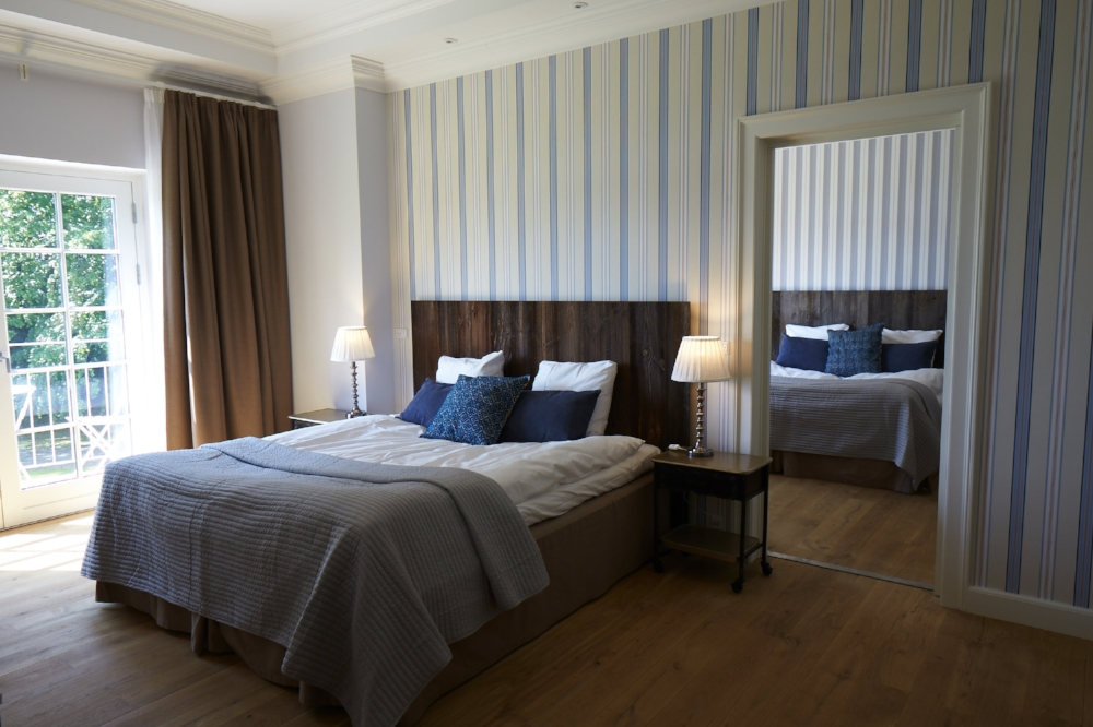 Stella Maris Hotel de Luxe familieværelse