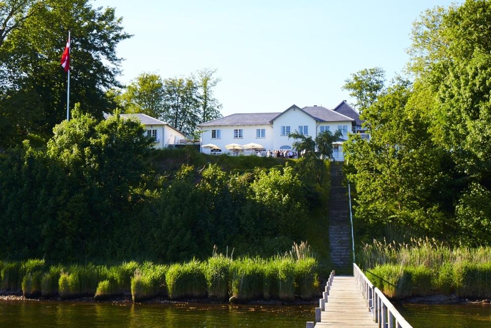 Historien om Stella Maris Hotel de Luxe