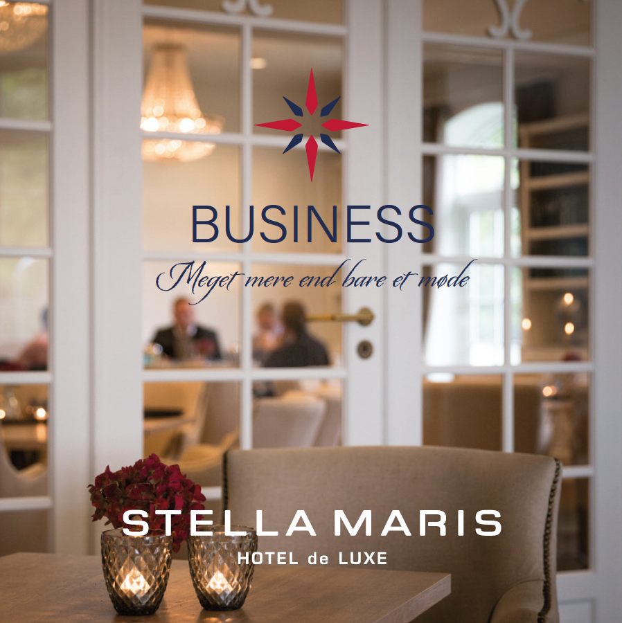 STELLA MARIS BUSINESS BROCHURE