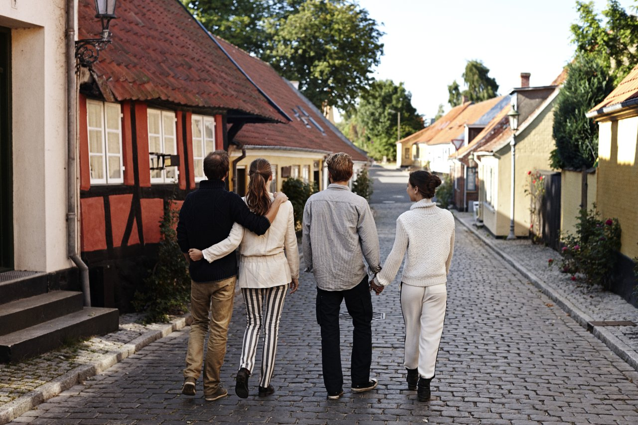 OPLEV SKØNNE SYDFYN - udforsk events og oplevelser på Sydfyn og i Svendborg