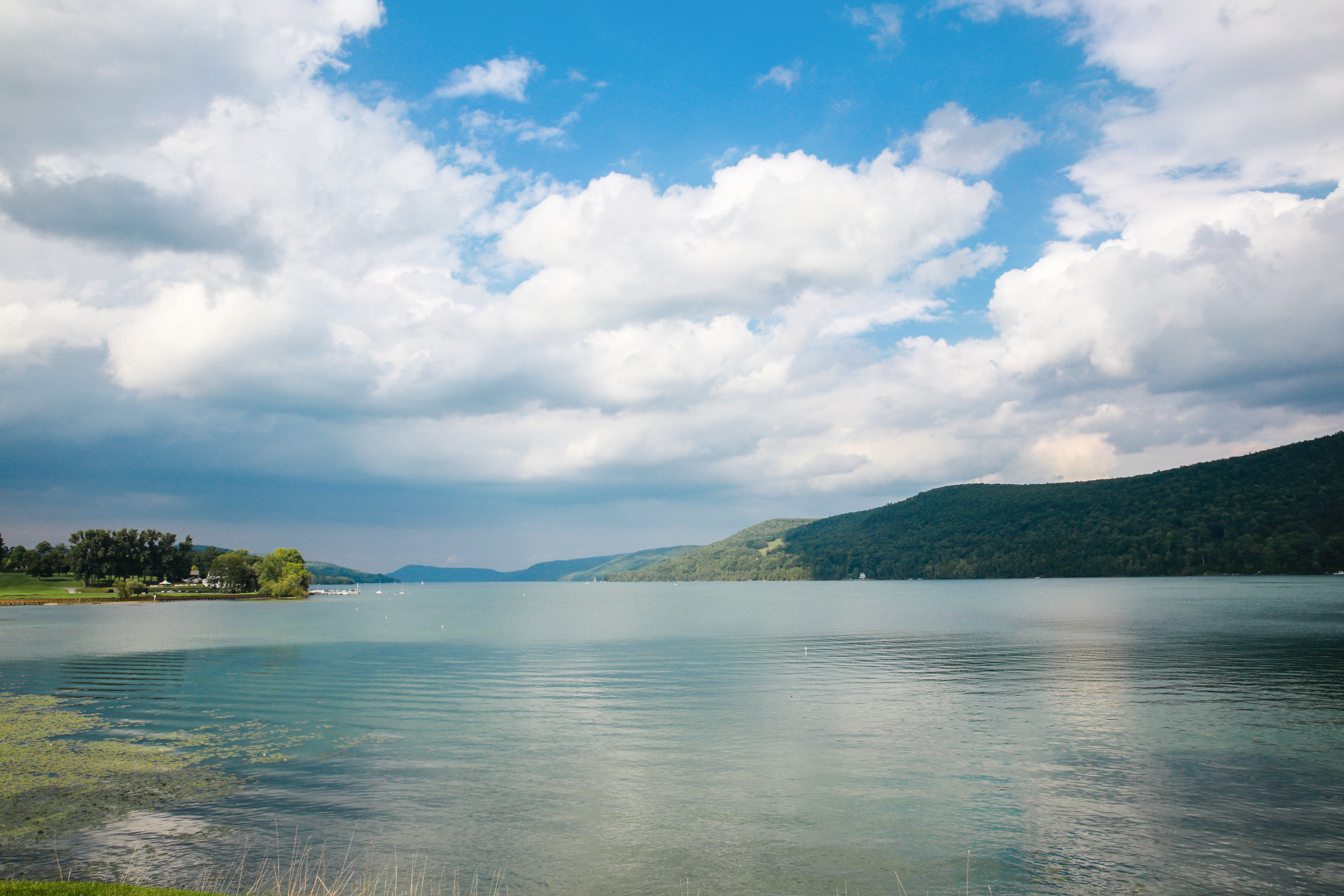 Lake George Wedding NY by Aperture Photography
