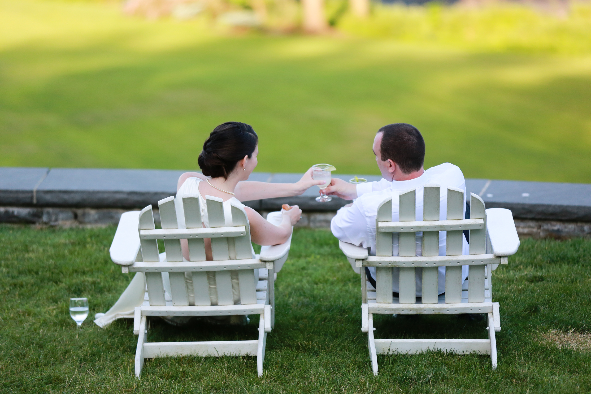 Saugerties Wedding Photo at the Hudson River