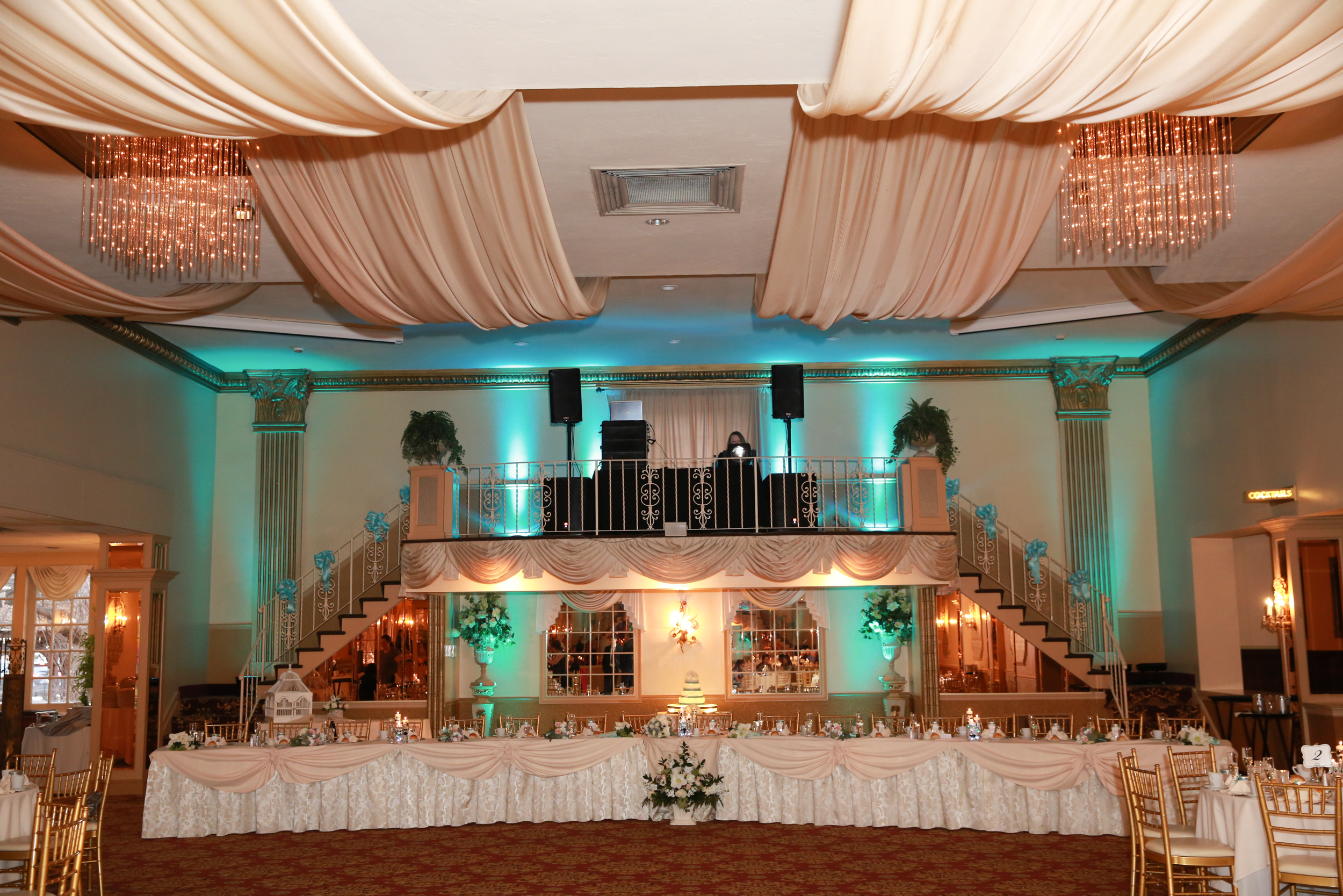 Wedding Venue in Troy