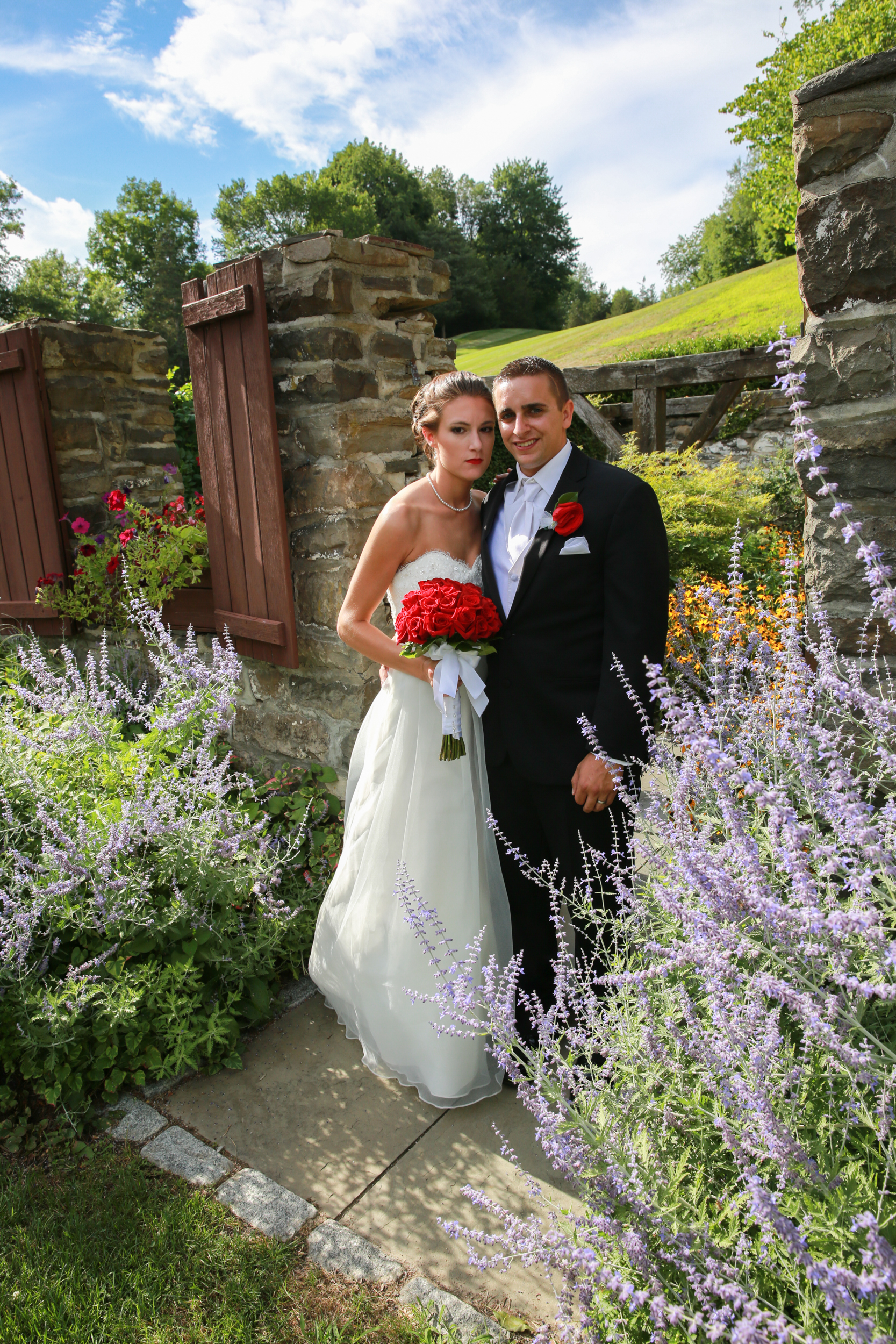 Hudson Valley Wedding Photographer Aperture Photography