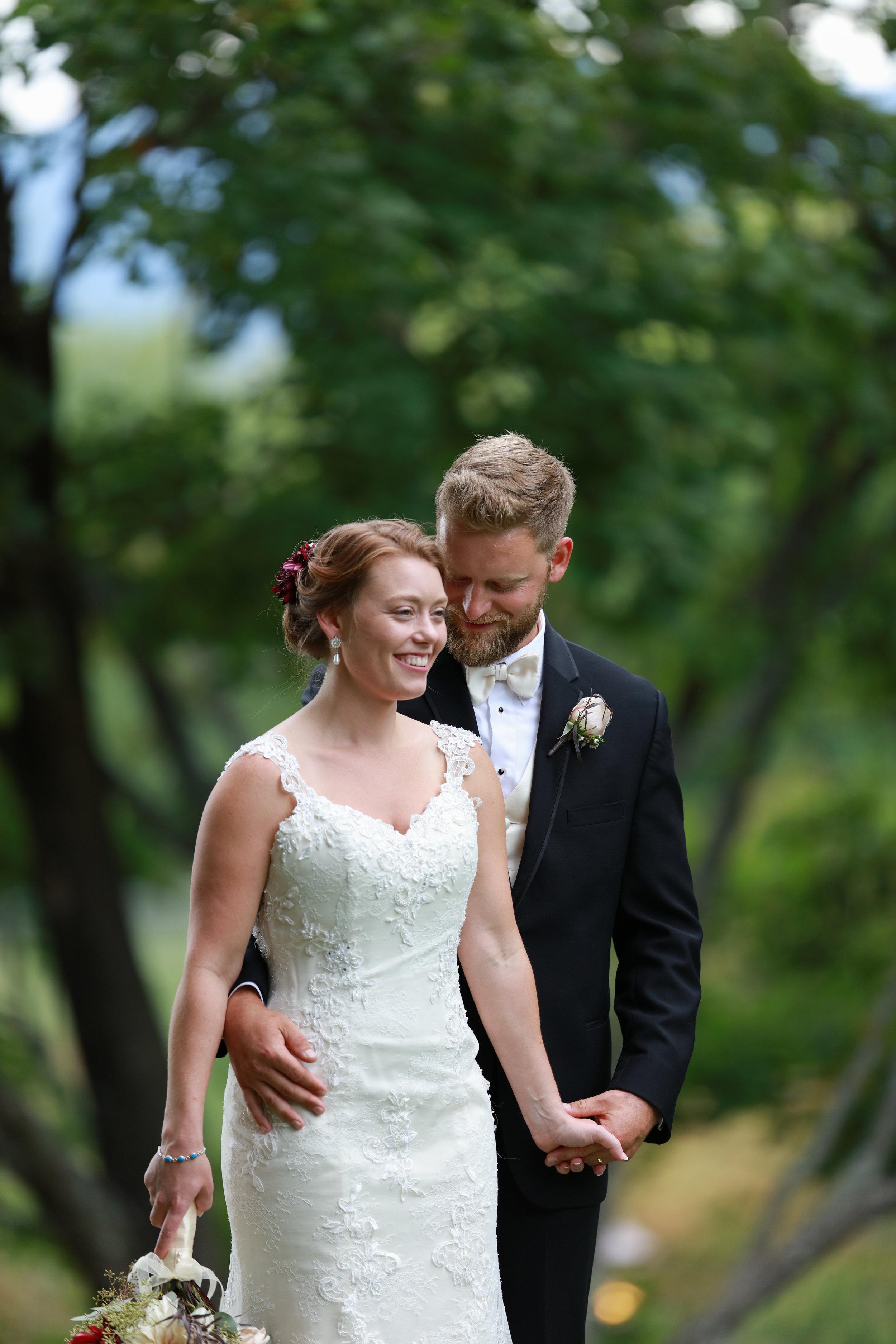 Upstate NY Barn Weddings