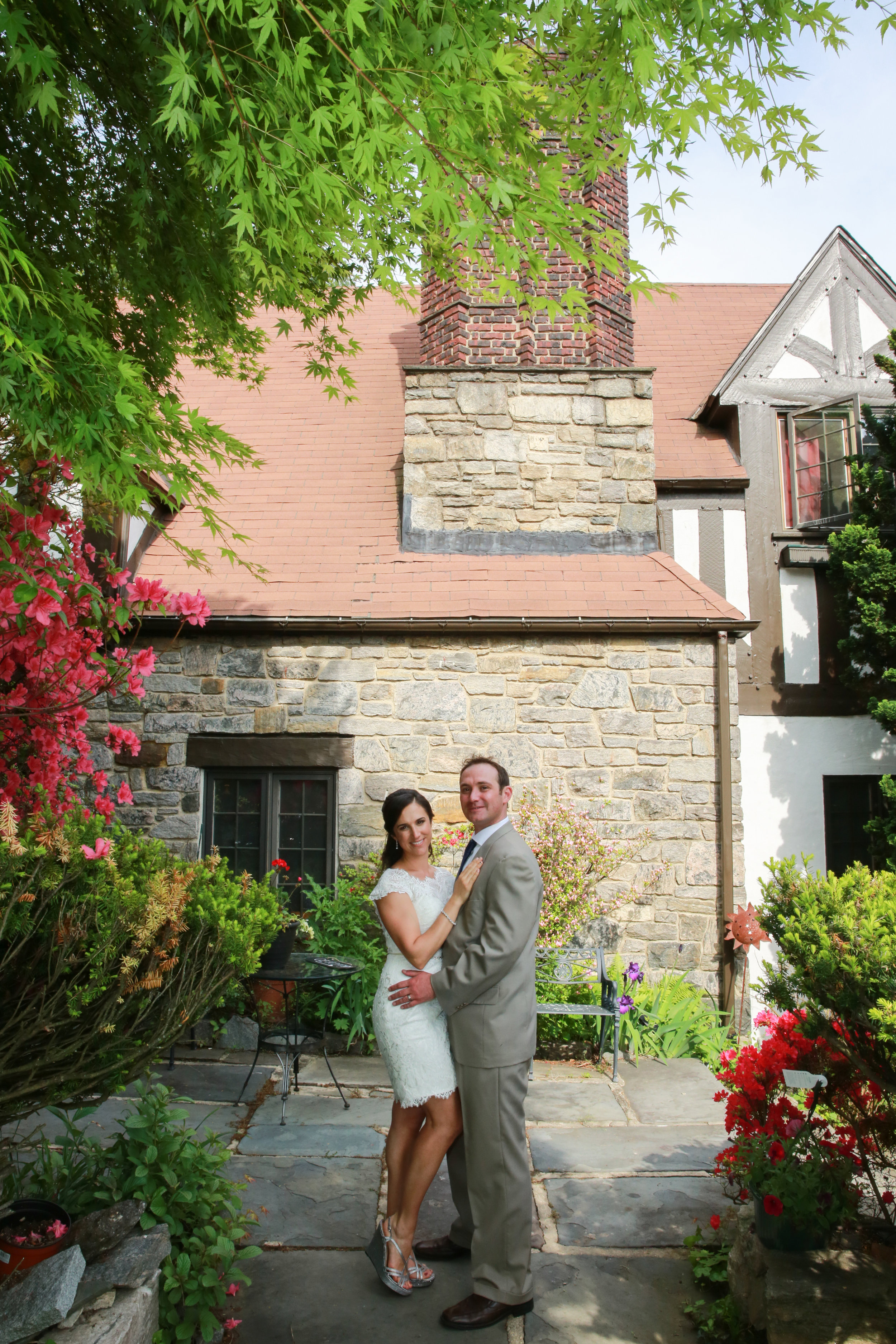 Westchester Estate Wedding by Aperture Photography