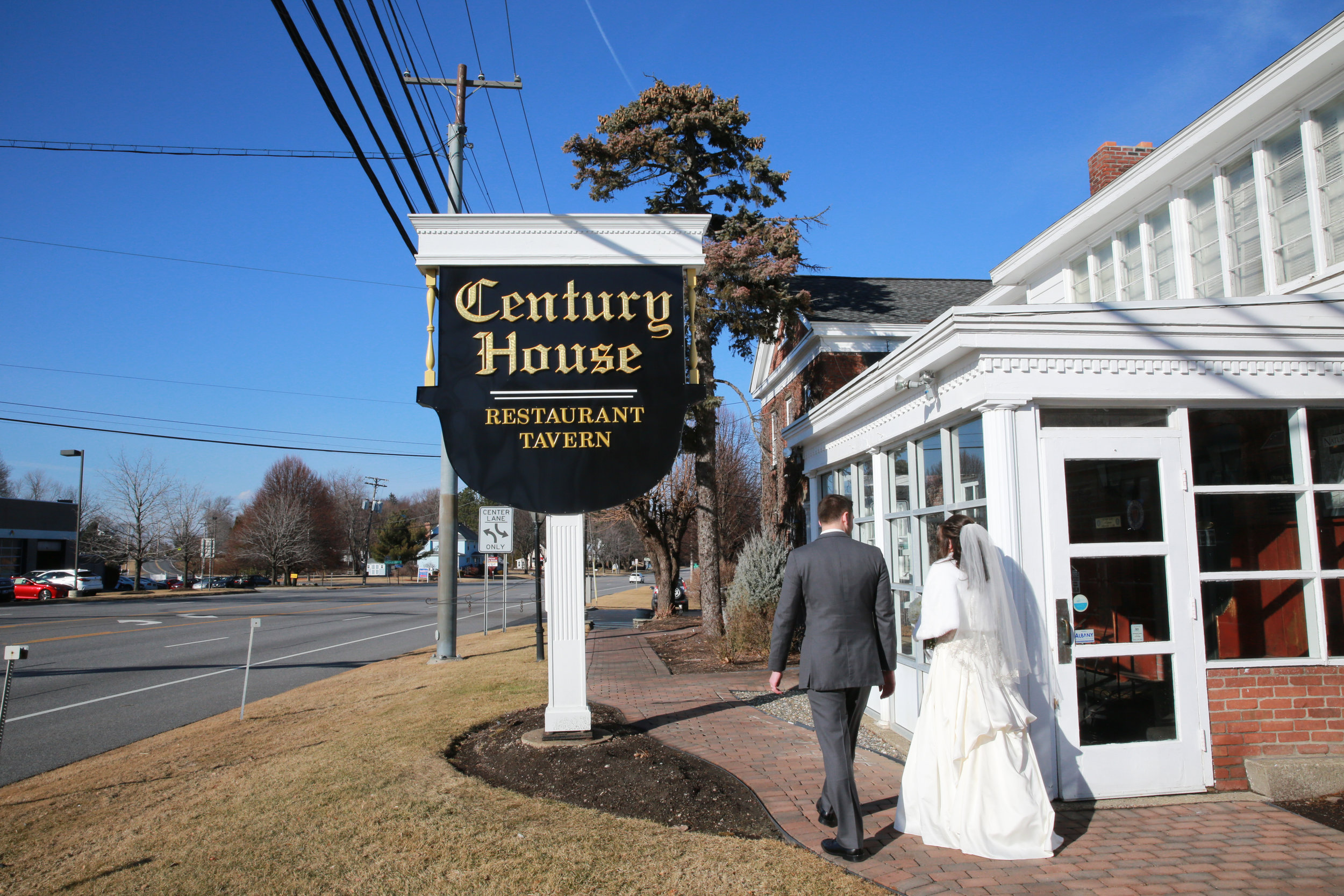 The Century House in Latham by Aperture Photography