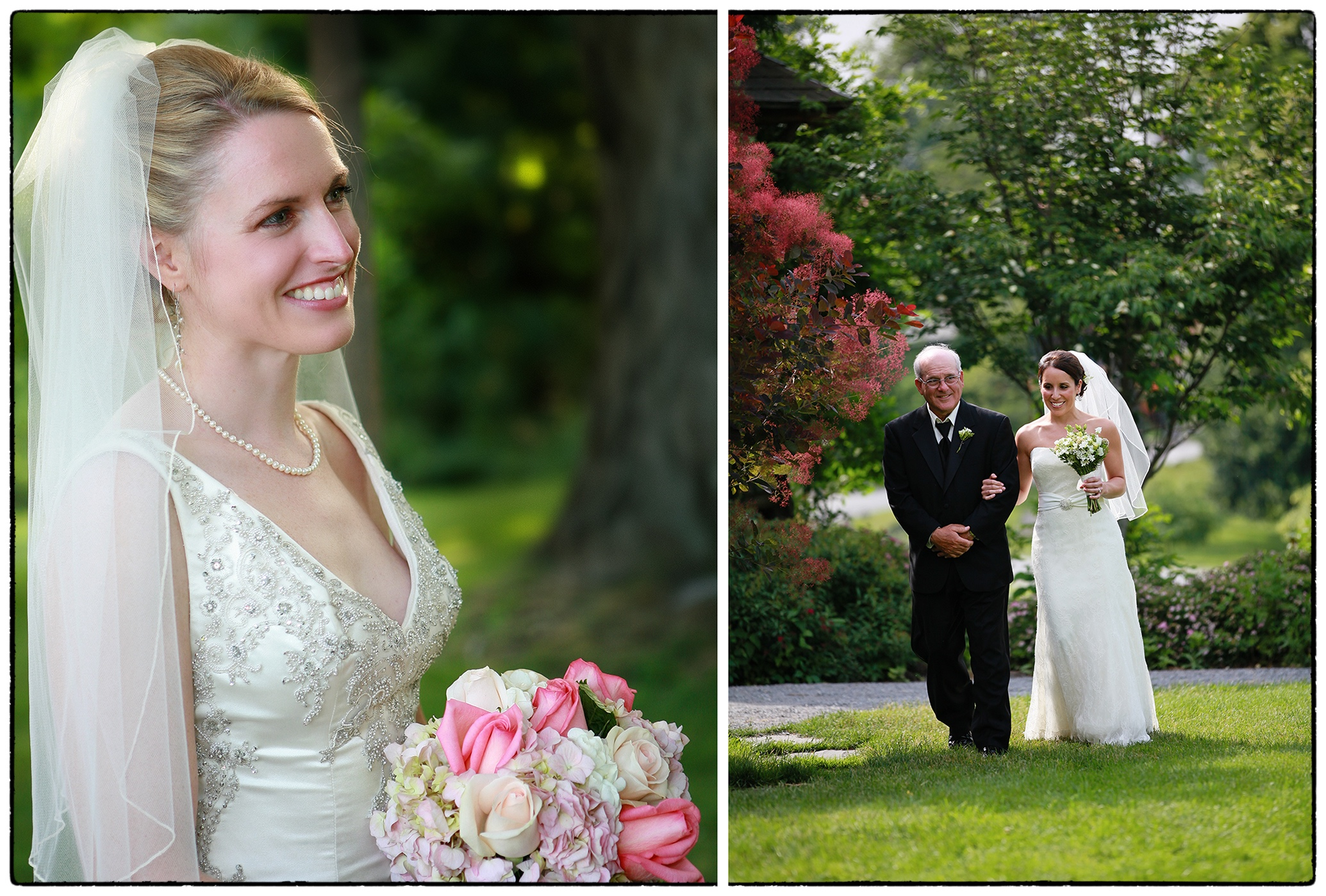 Wedding Photography at the Mohonk Mountain House
