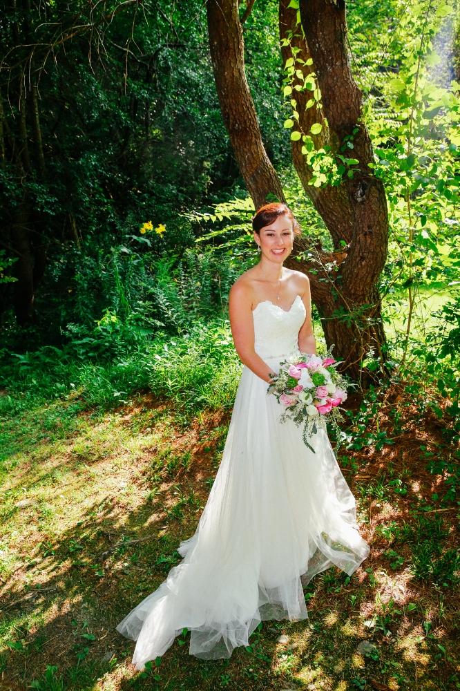 Catskills Wedding Photogeapher