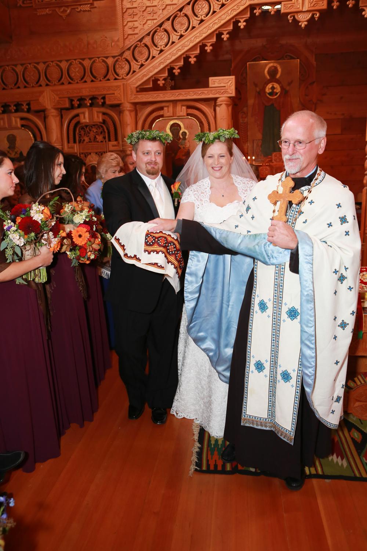 Soyuzivka Heritage Center Wedding