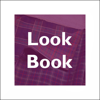THE M&M LOOKBOOK