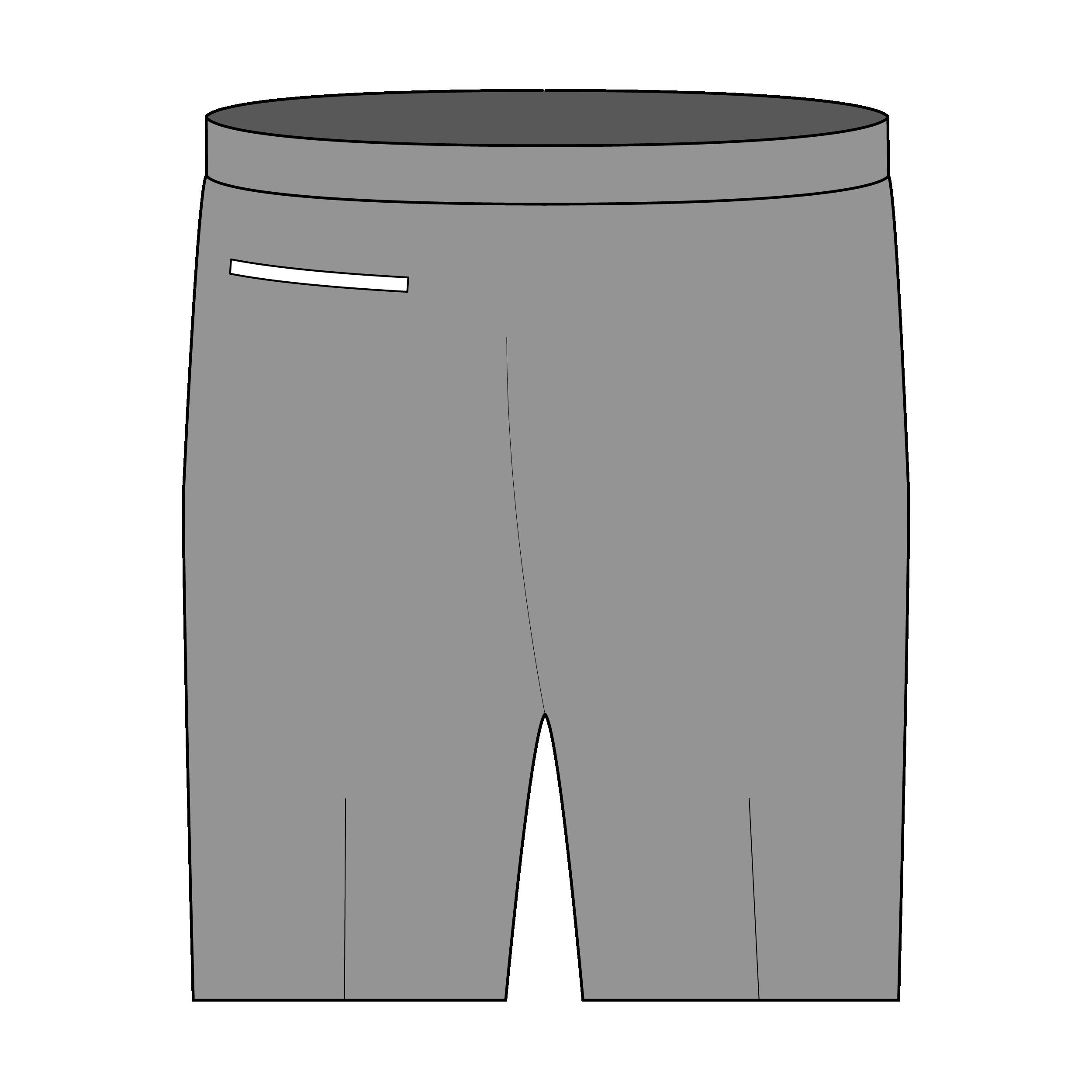 Hip Left