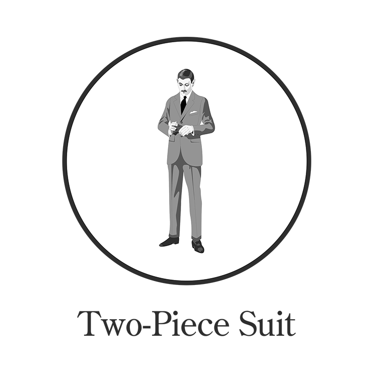Two-Piece Suits