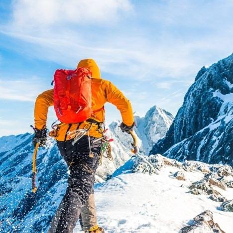 © Lukasz Warzecha/LWimages/Mountain Equipment