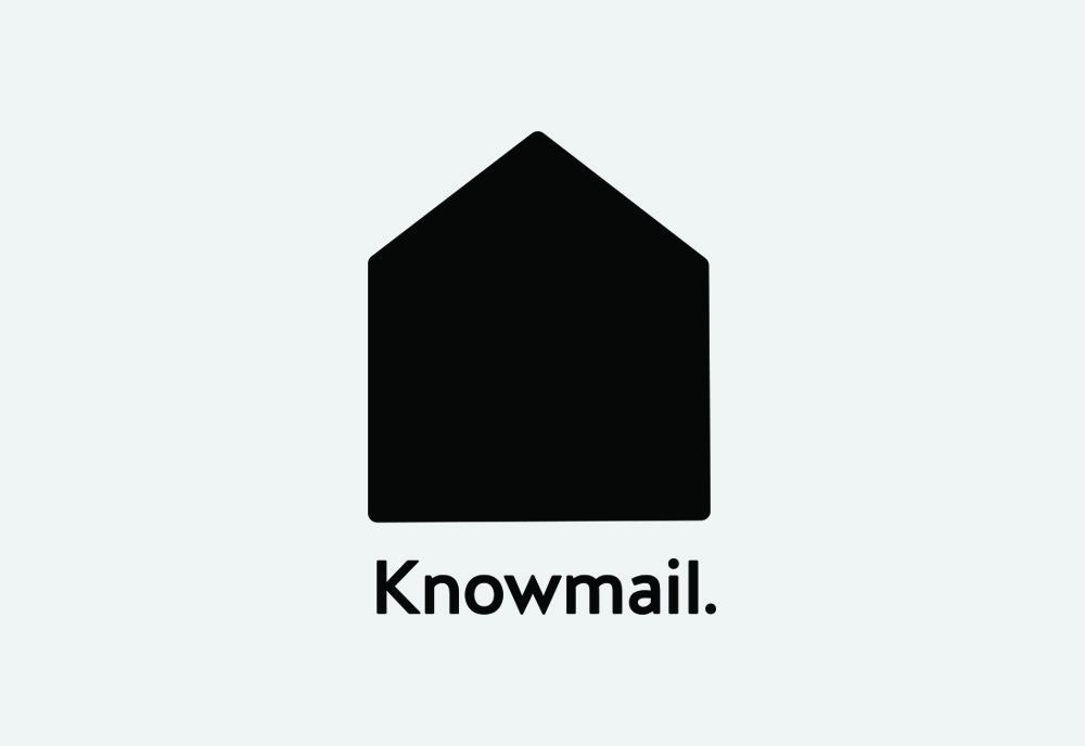 KNOWMAIL START-UP