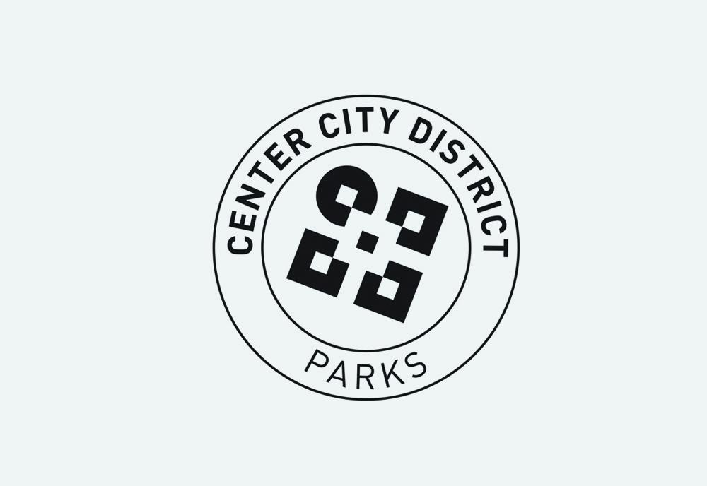 CENTER CITY DISTRICT PARKS