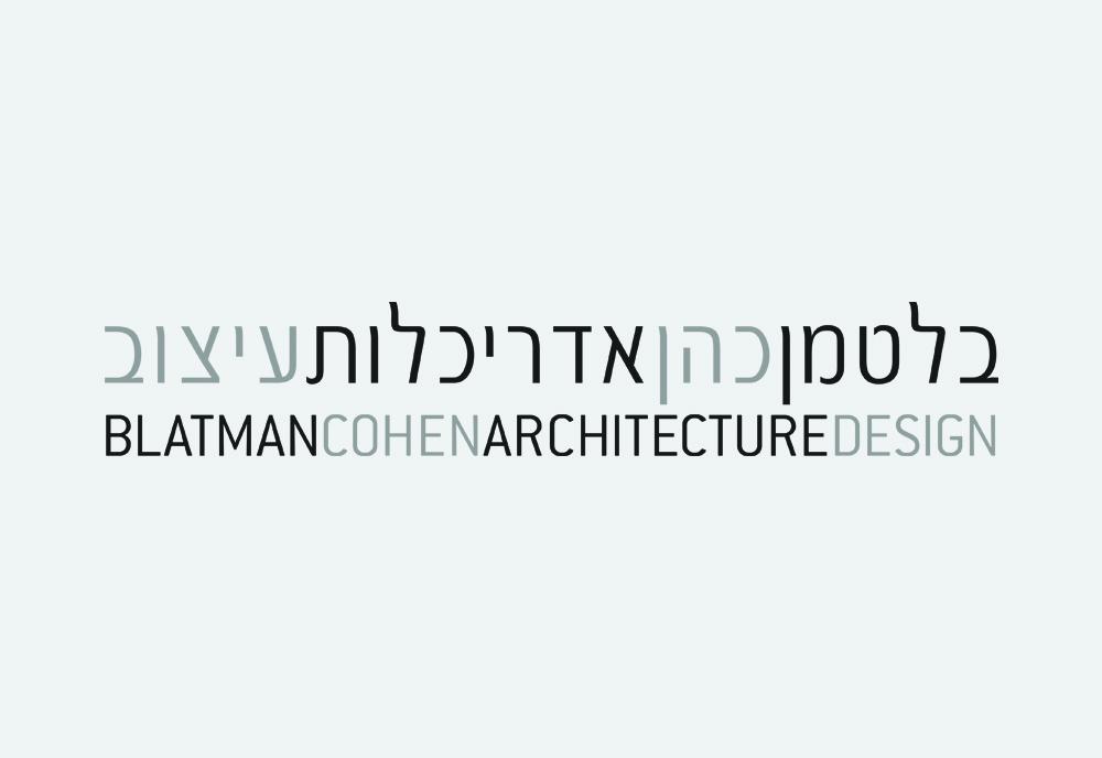 BLATMAN COHEN ARCHITECTS