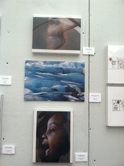 Boston College Arts Festival ||April 28th-30th, 2011