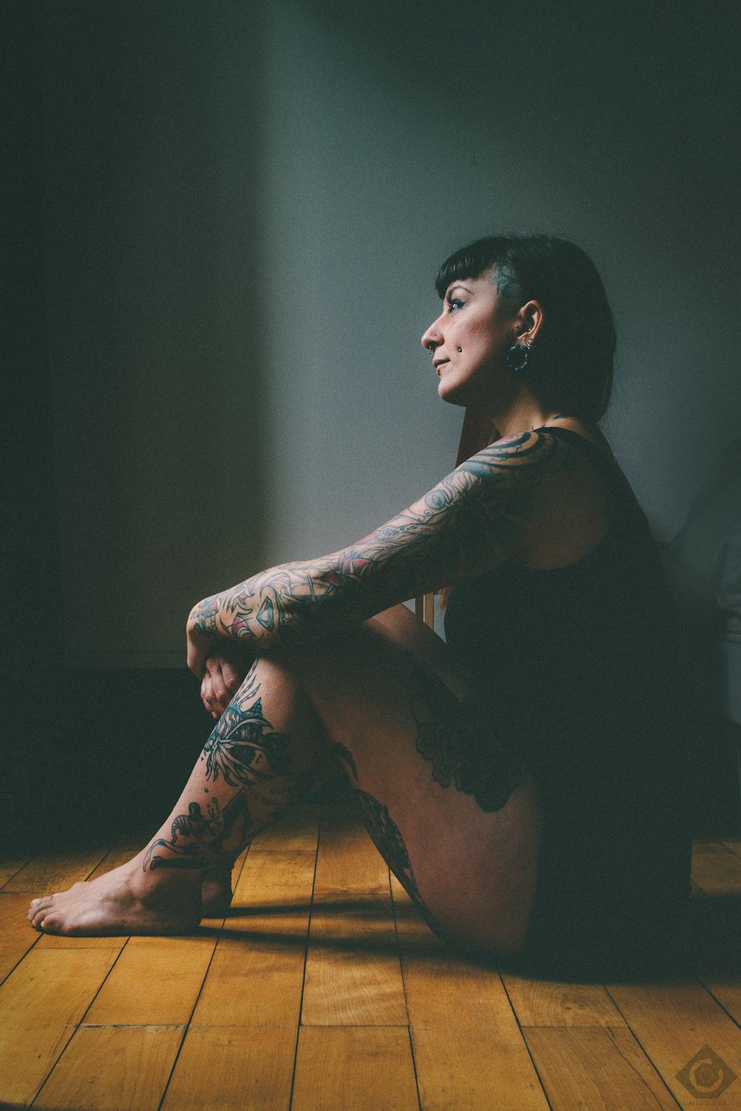 Emilie - La Trace