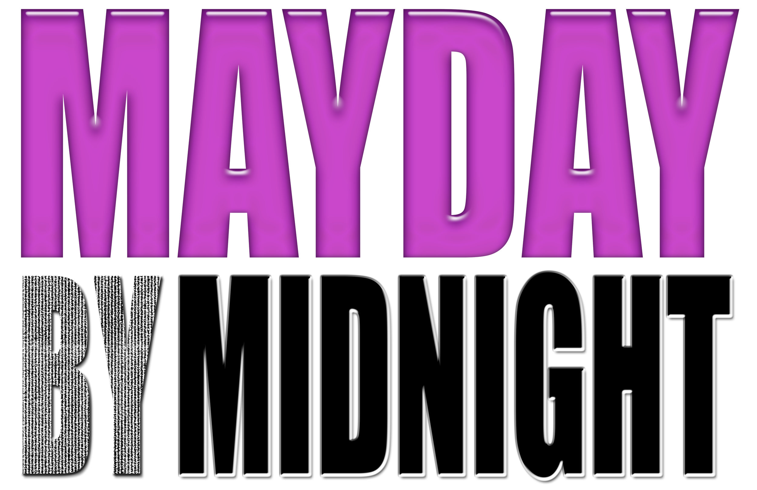 Mayday Logo on White.jpg