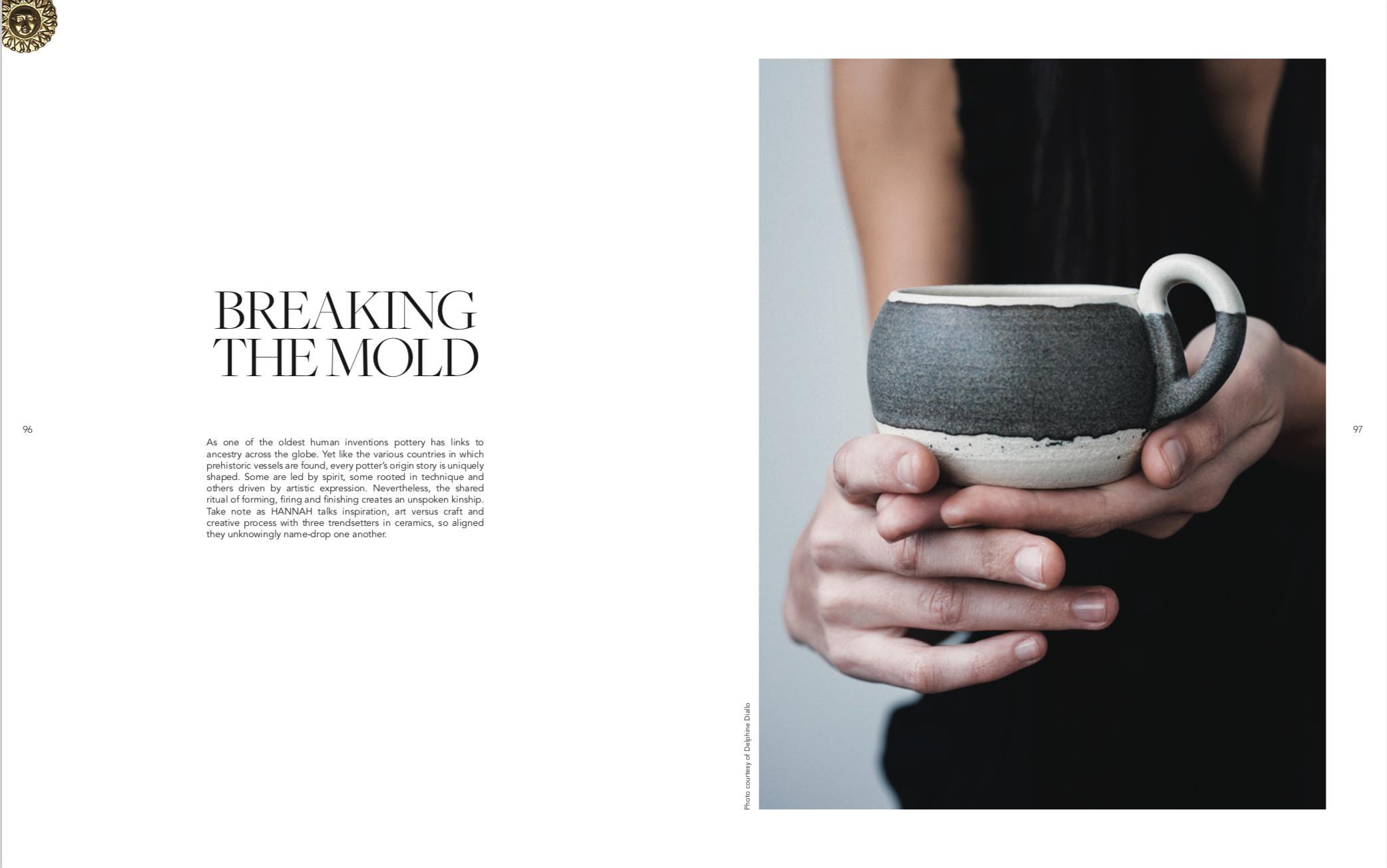HANNAH Magazine - Read More
