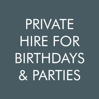 Three Tuns Reading Private Hire for Parties & Functions