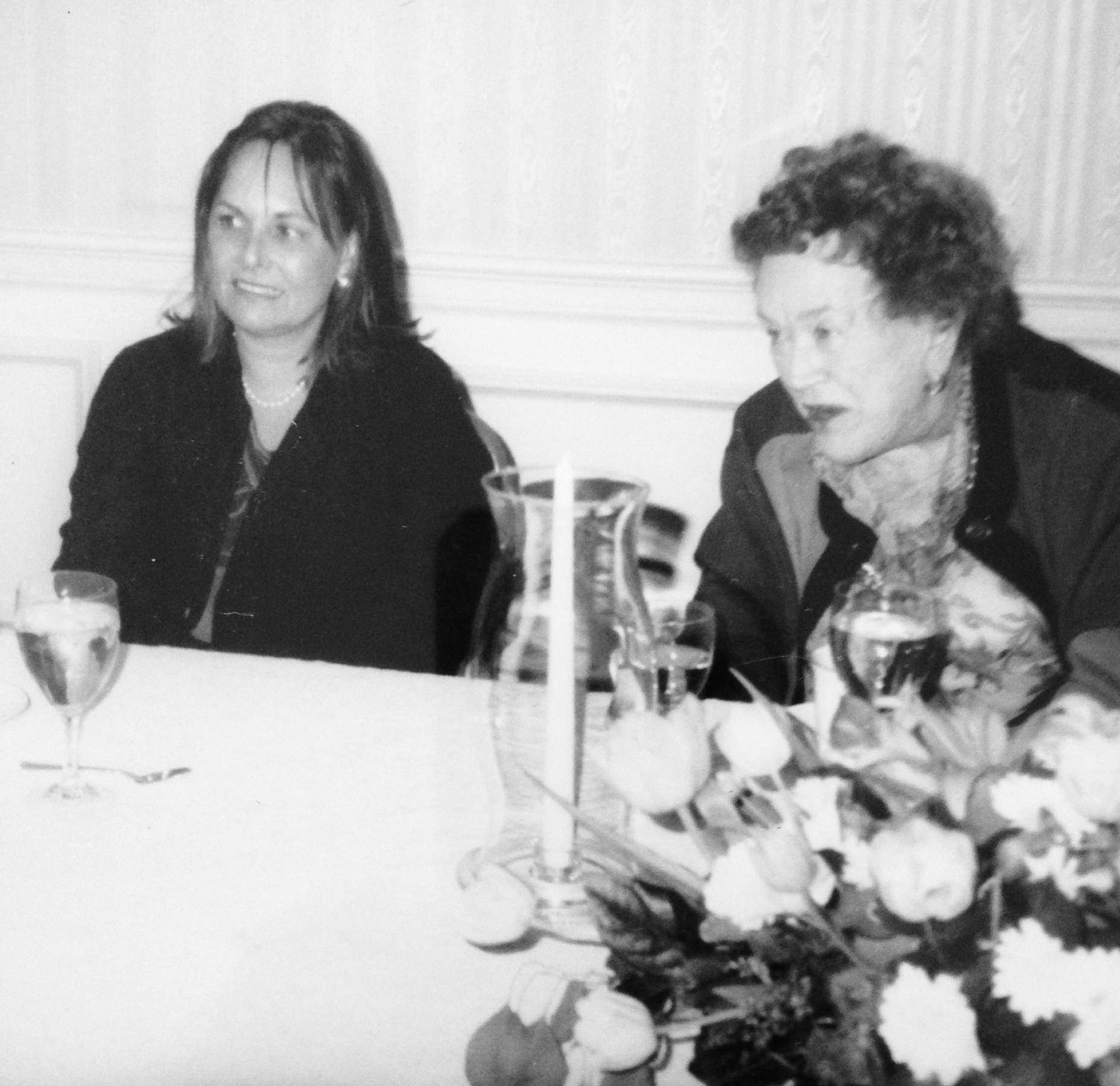 Celebrating  The Artist's Table  with Julia Child at the Smithsonian