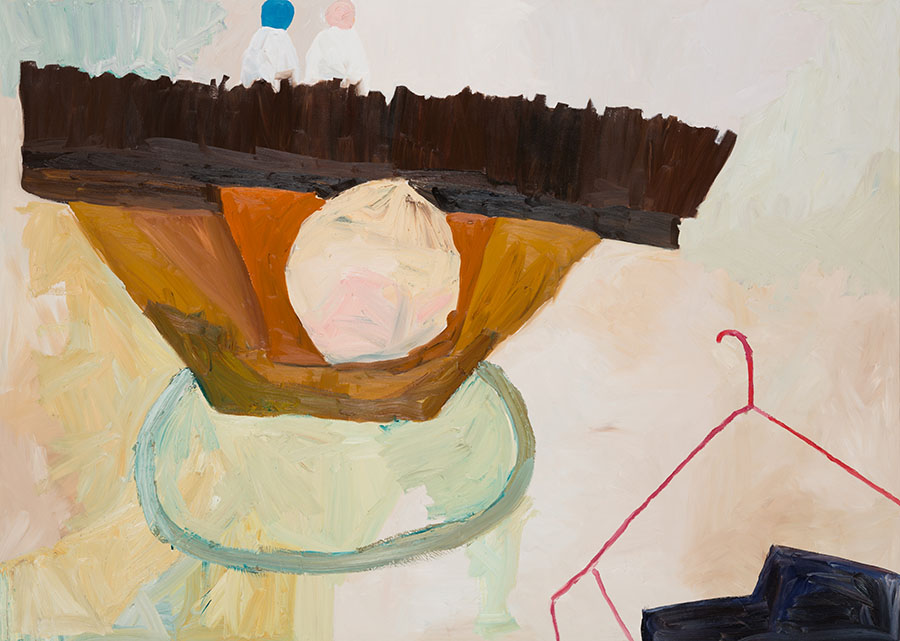 Is It Possible To Be a Revolutionary and Still Paint Still Lifes?