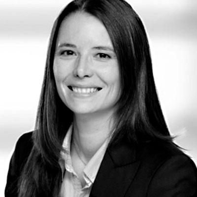 Dr. Nadine Ulrich