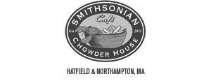 Smithsonian Cafe and Chowder House Hatfield, & Northhampton, MA