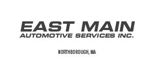 East Main Automotive Services Inc. North borough, MA