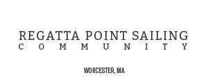Regatta Point Sailing Community Worcester, MA