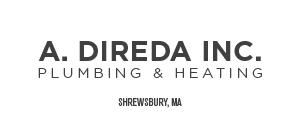 A. Direda Inc. Plumbing & Heating Shrewsbury, MA