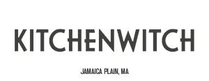KitchenWitch, Jamaica Plain, MA