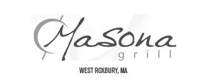 Masona Grill West Roxbury, MA