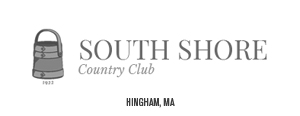 South Shore Country Club Hingham, MA