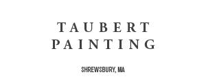 Taubert Painting, Shrewsbury, MA