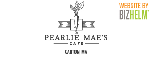 Pearlie Mae's Cafe, Canton, MA