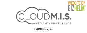 Cloud MIS, Framingham, MA