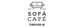 Sofa Cafe, Framingham, MA