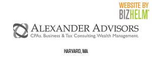 Alexander Advisors, Harvard, MA