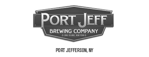 Port Jeff Brewing Company, Port Jefferson, NJ