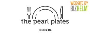 The Pearl Plates, Boston, MA
