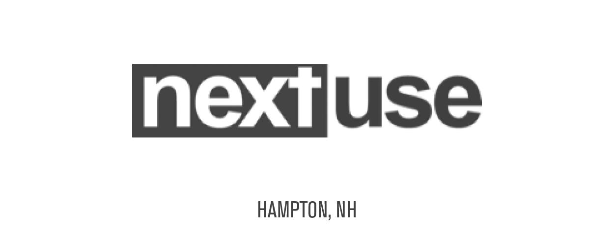 NextUse, Portsmouth, NH