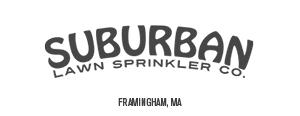 Suburban Lawn Sprinklers